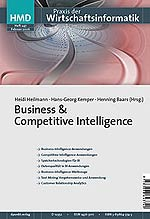 Business & Competitive Intelligence